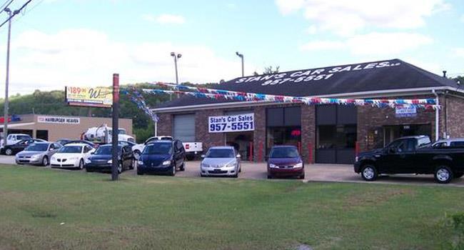 Stan S Car Sales