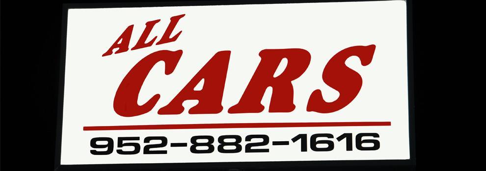 All Cars Inc Burnsville Mn New Amp Used Cars Trucks Sales