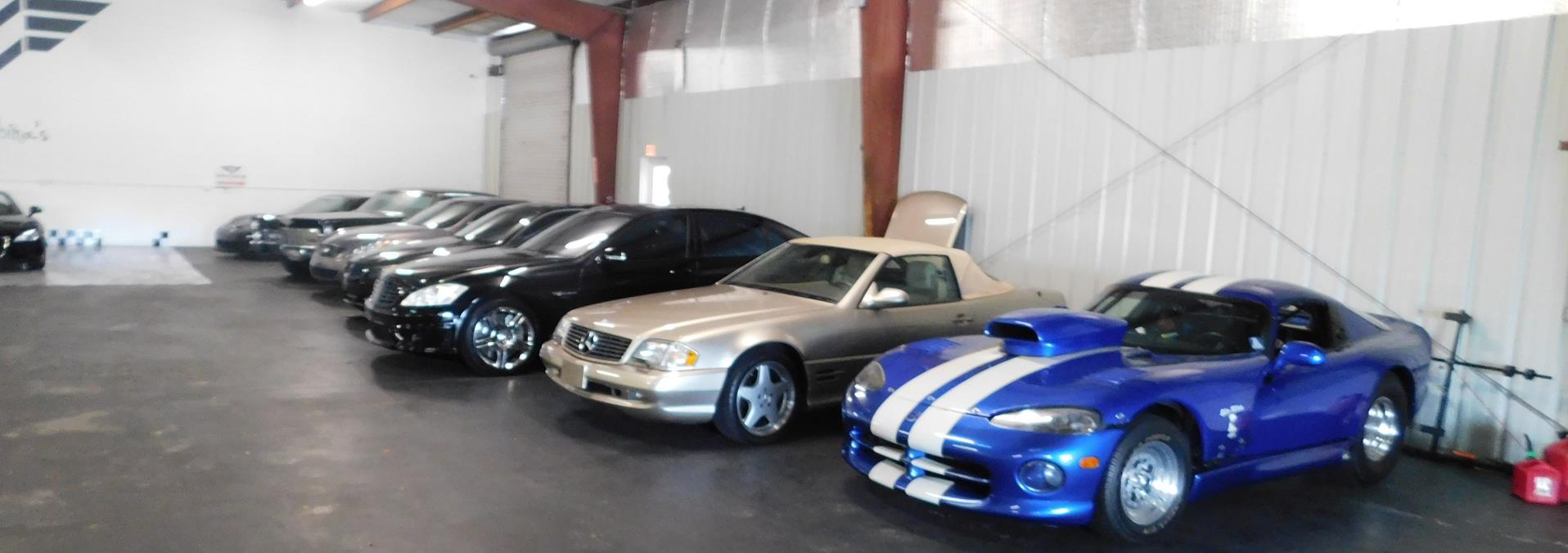 Tampa Jaguar Used Car Sales