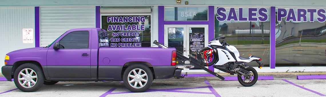 Flat Rate Towing West Palm Beach