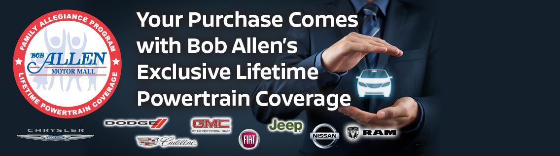 Bob Allen Motor Mall Danville KY | New & Used Cars Trucks ...