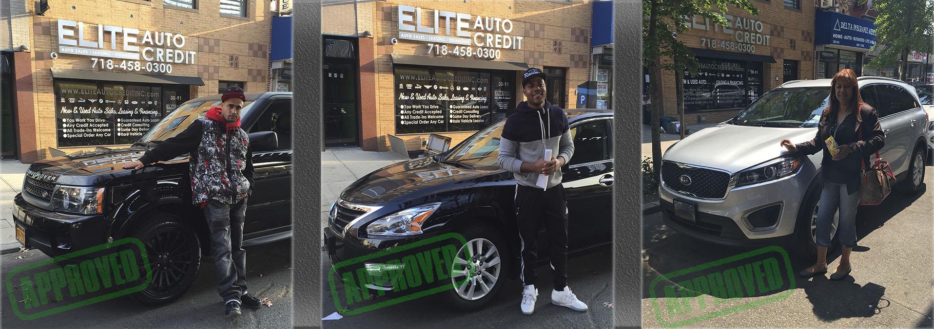 Elite Auto Credit >> Bank Of The Sierra Credit Card Elite Auto Credit