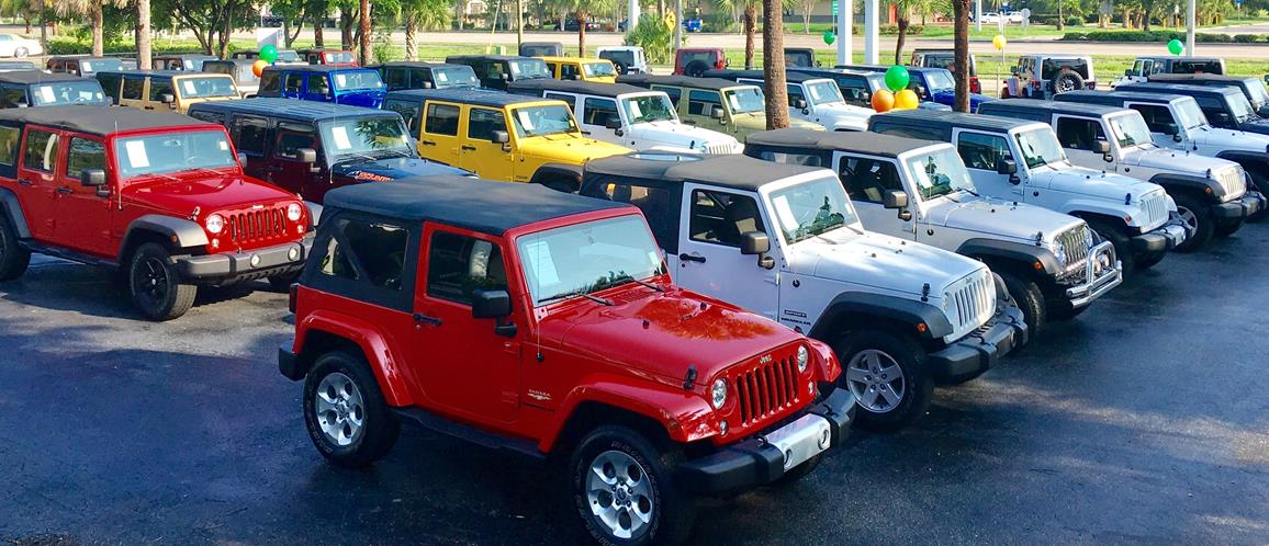 Beach Buggy Jeep Fort Myers