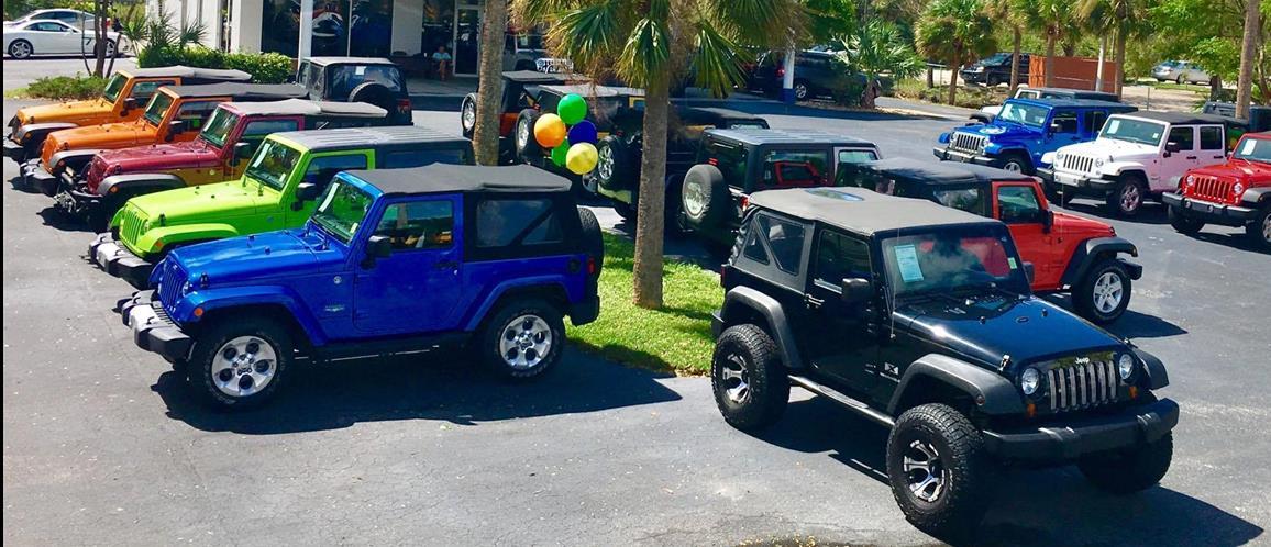 Used Cars Fort Myers FL | Used Cars & Trucks FL | Beach Buggys