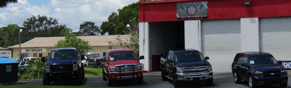Used Cars Port Saint Lucie FL | Used Cars U0026 Trucks FL | Jeffrey Motors LLC