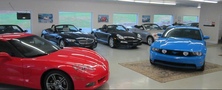 Raizman Used Cars