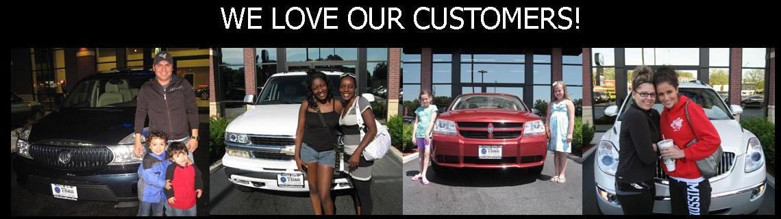 Titan Auto Sales >> Titan Auto Sales Worth Il New Used Cars Trucks Sales Service