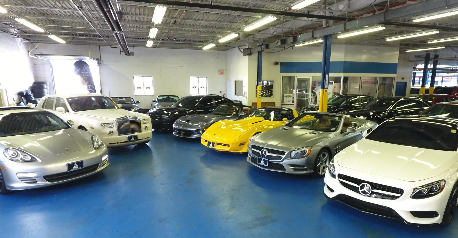 abadi motors teterboro nj new used cars trucks sales
