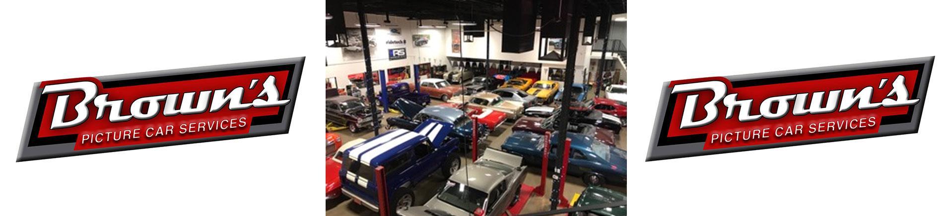 Used Cars Scottsdale AZ | Used Cars & Trucks AZ | Brown\'s Classic ...