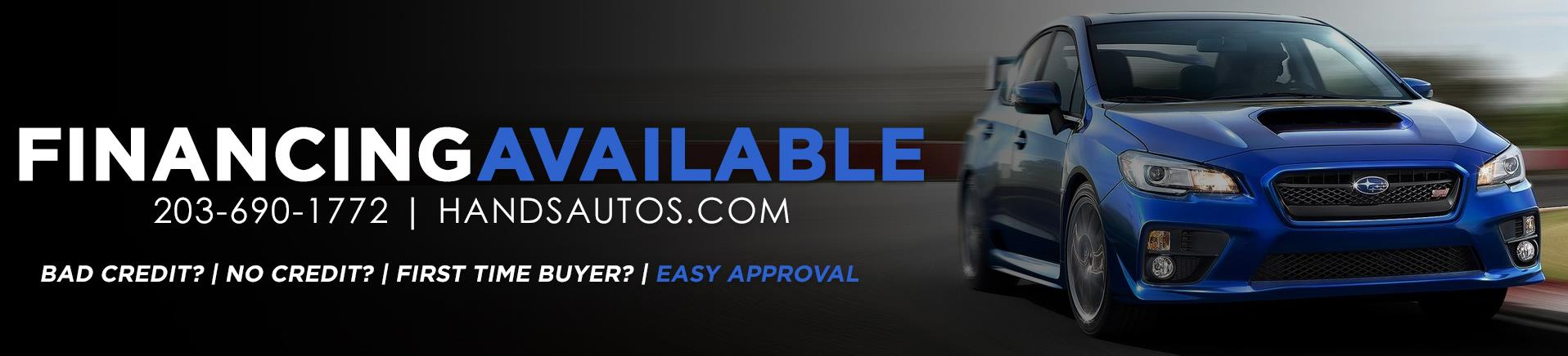 H S Used Cars Stratford Ct