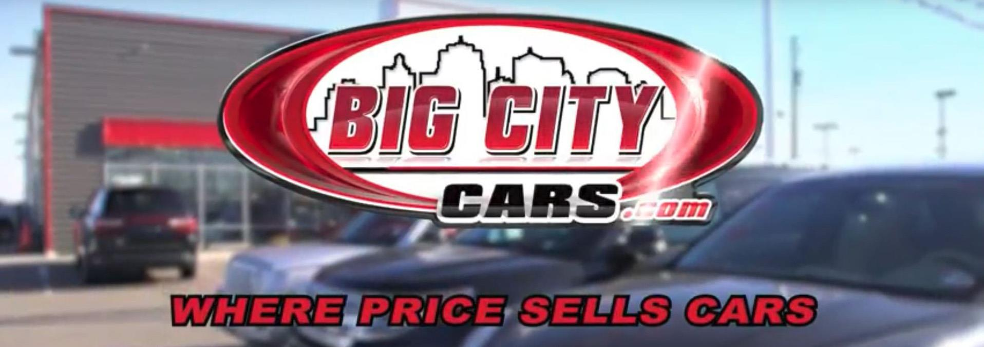 Big City Cars Fort Wayne In New Used Cars Trucks Sales Service
