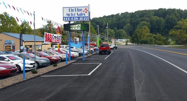 Used Cars Louisa Ky Used Cars Trucks Ky Big Blue