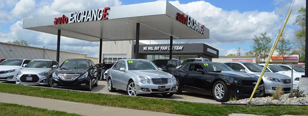 Used Cars Lawrence Ks >> Used Cars Lawrence KS | Used Cars & Trucks KS | Auto Exchange