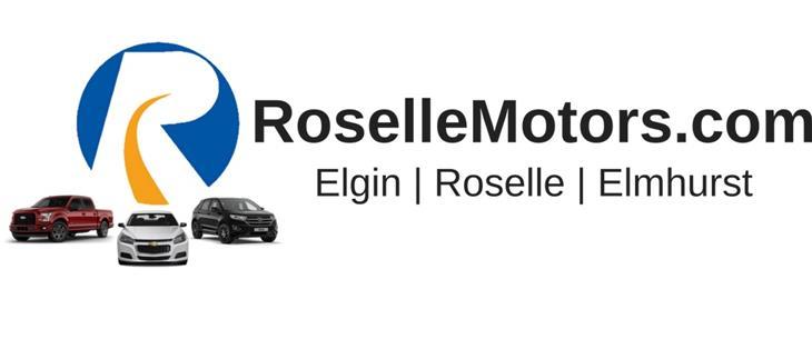 Used Cars Roselle Elmhurst Elgin Waukegan Glendale