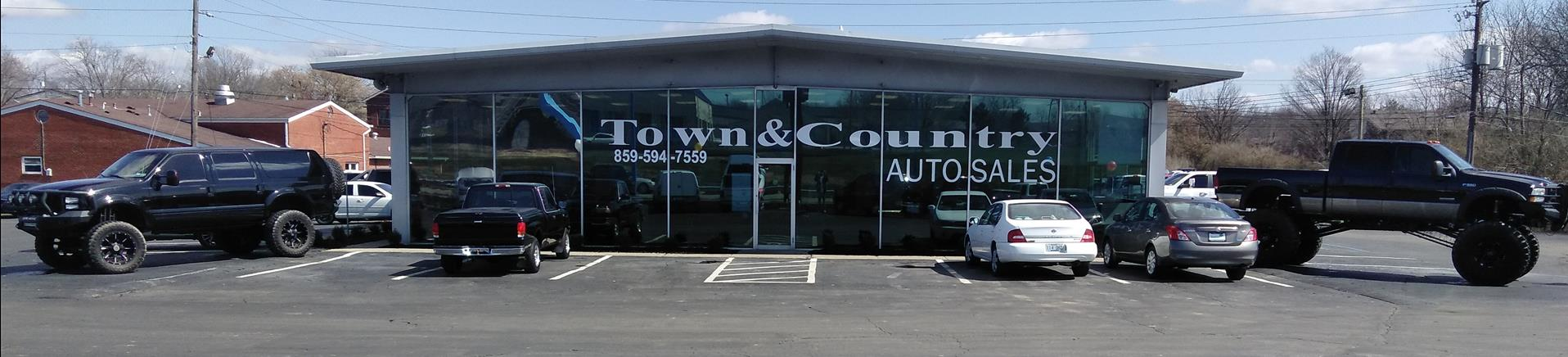 used cars winchester ky used cars trucks ky town country auto sales. Black Bedroom Furniture Sets. Home Design Ideas