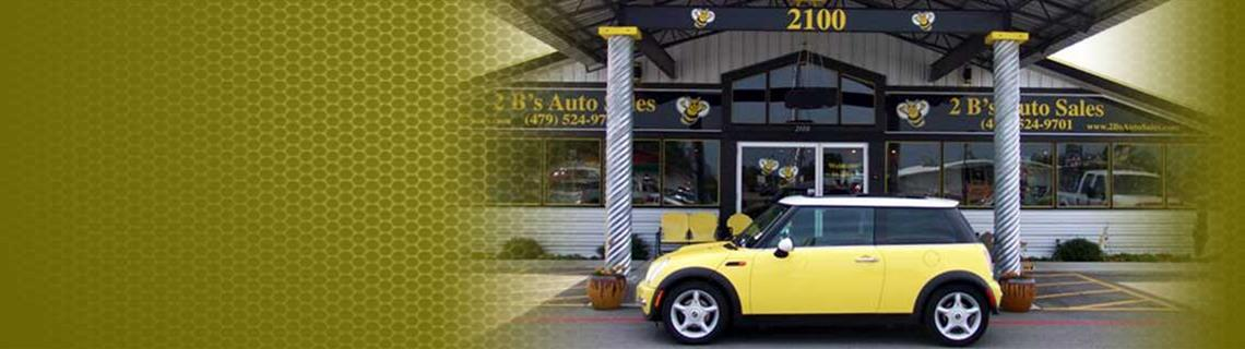 Siloam Springs Used Car Dealers