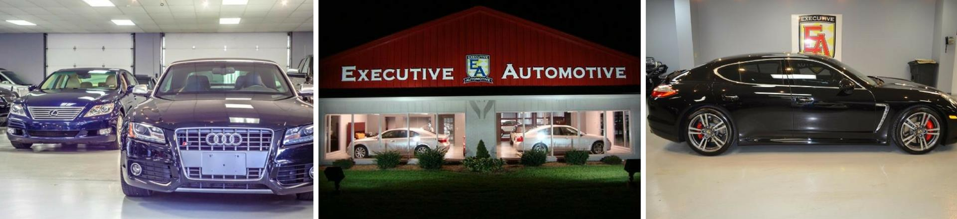 Executive Auto Lees Summit >> Used Cars Lees Summit Mo Used Cars Trucks Mo Executive