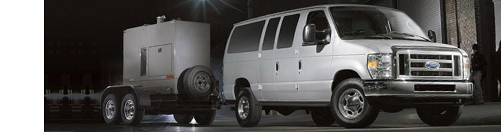 Commercial Vehicles And Work Vans Trucks Detroit Mi