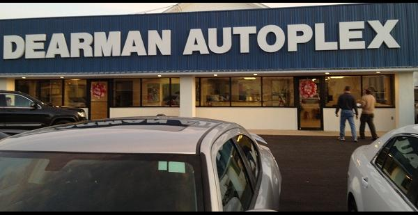 Used Car Dealerships In Hattiesburg Ms >> Used Cars Gulfport MS | Used Cars & Trucks MS | David ...