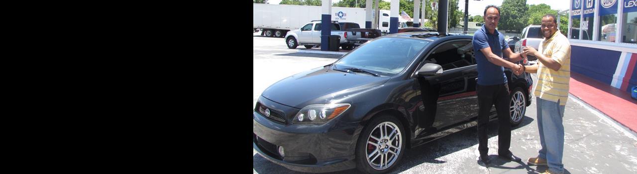 Vip Car Sales Orlando