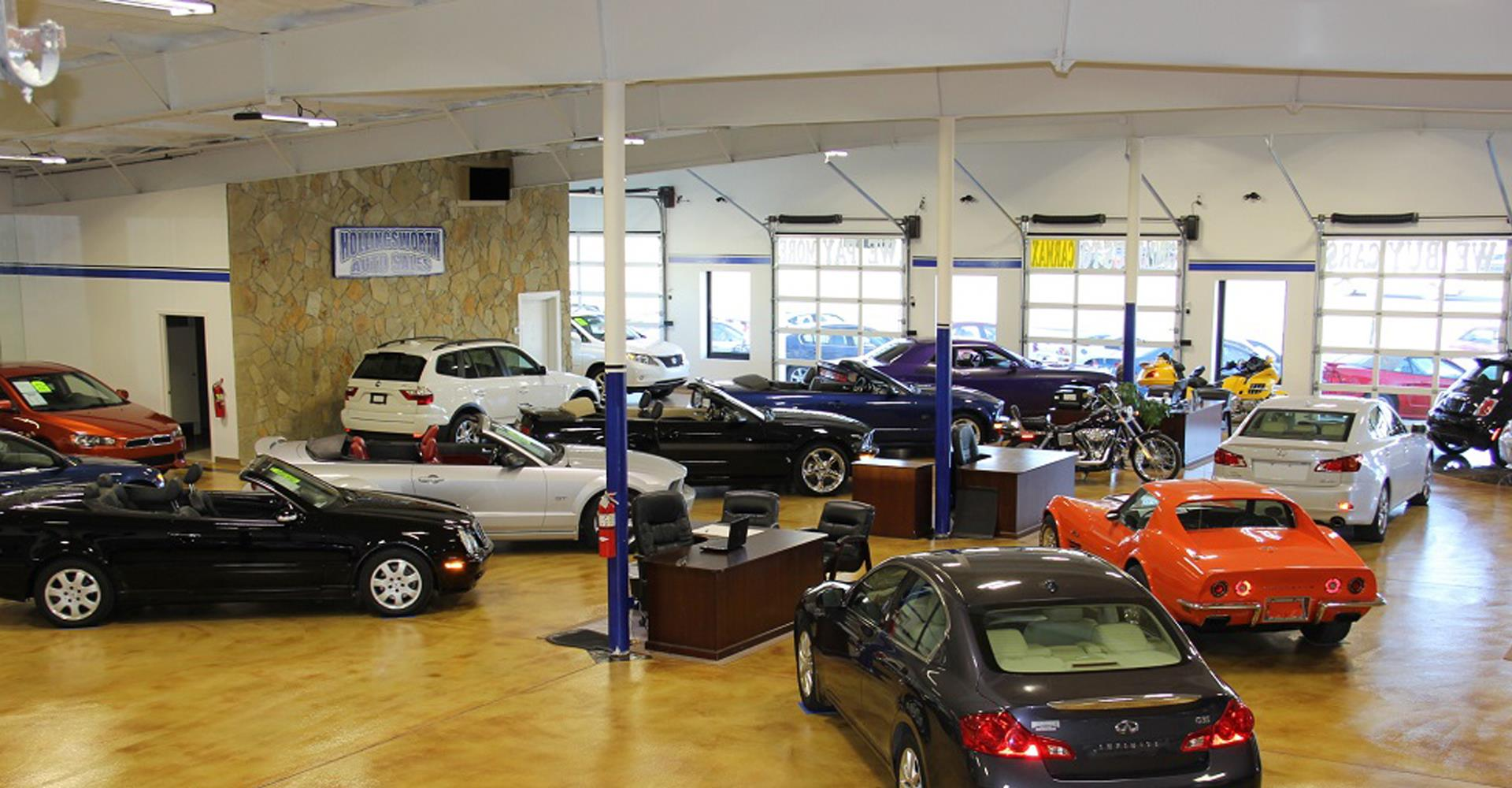 Ford dealership cincinnati oh new used cars suvs autos post for Ford motor credit rates