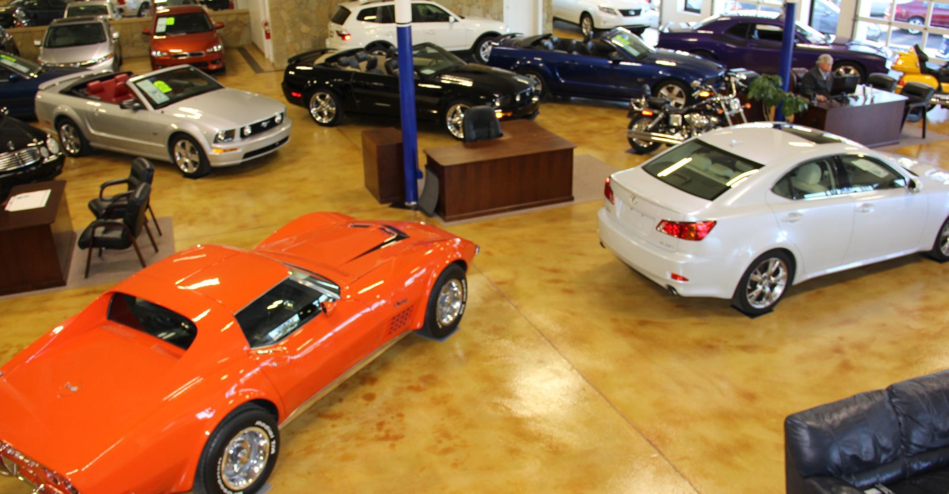 Raleigh Car Dealerships Low Credit