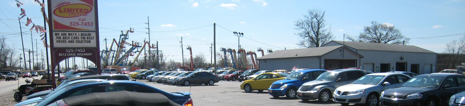 used cars florence ky used cars trucks ky limited motors