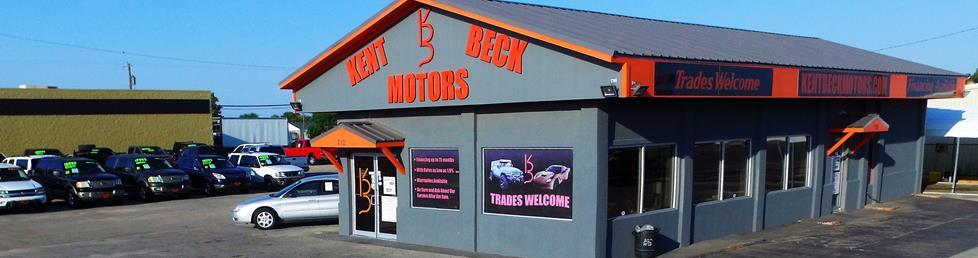 Used cars abilene tx used cars trucks tx kent beck for Kent beck motors abilene
