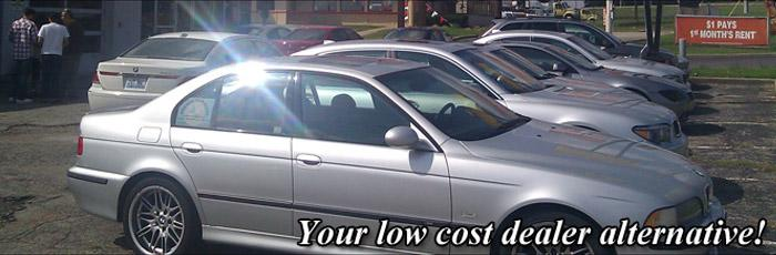 Used Cars Louisville Ky Under 5000 >> Used Cars Louisville KY | Used Cars & Trucks KY | Beemer Auto Sales and Service