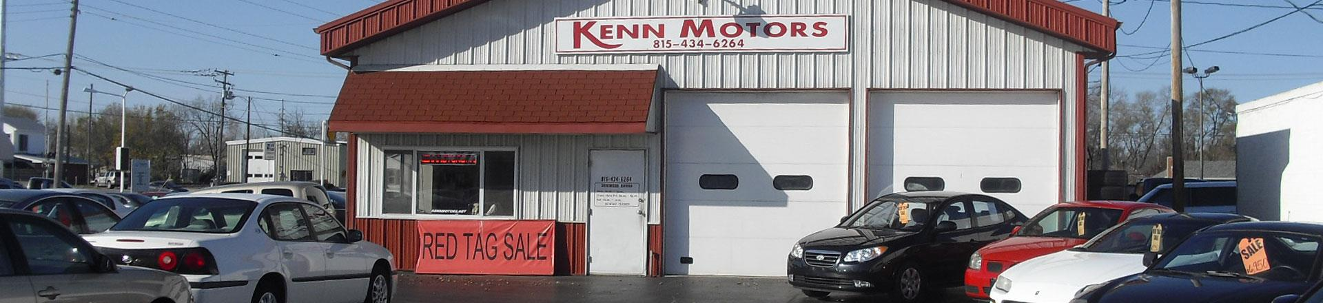 used cars ottawa il used cars trucks il kenn motors