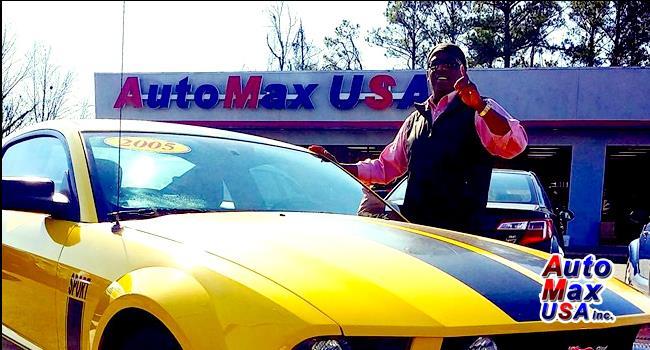 Used Cars Birmingham Al Used Cars Trucks Al Auto Max Usa