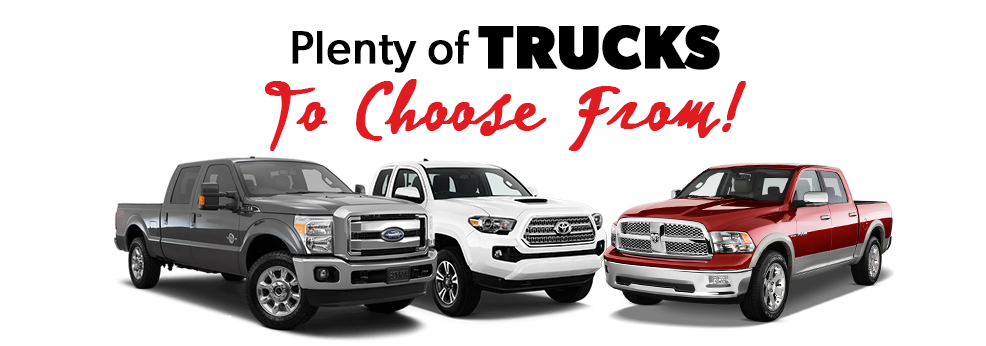 Used Cars & Trucks FL