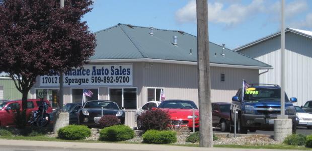 Used Cars Spokane Valley Wa Used Cars Trucks Wa