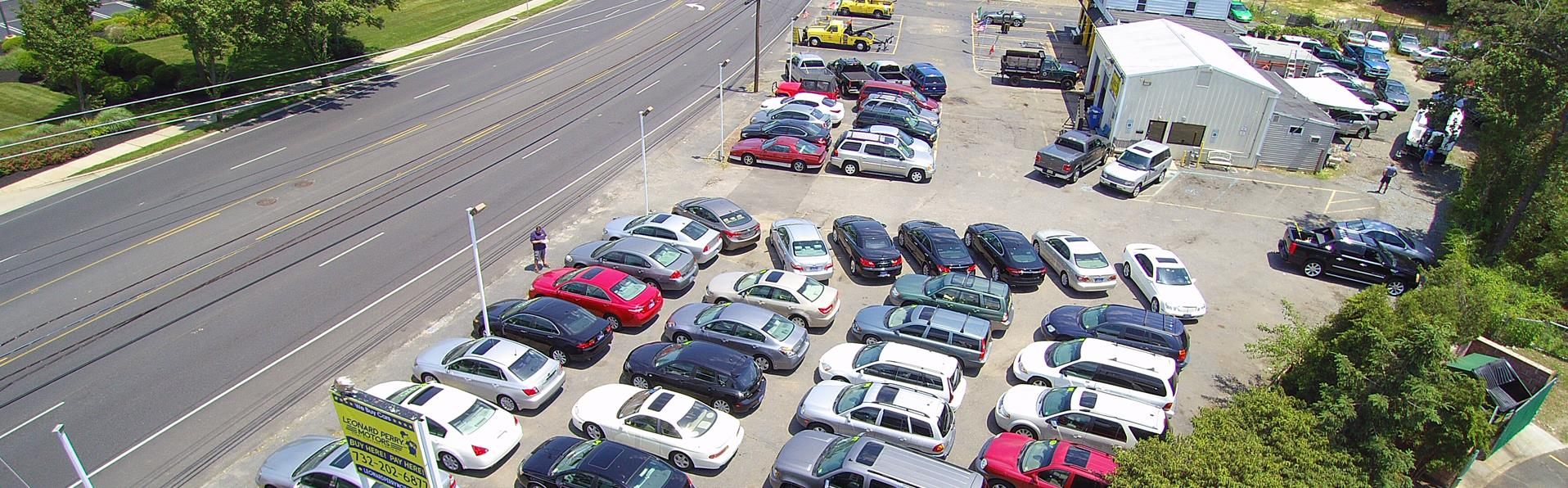 Used cars brick nj used cars trucks nj leonard perry for Leonard perry motors nj