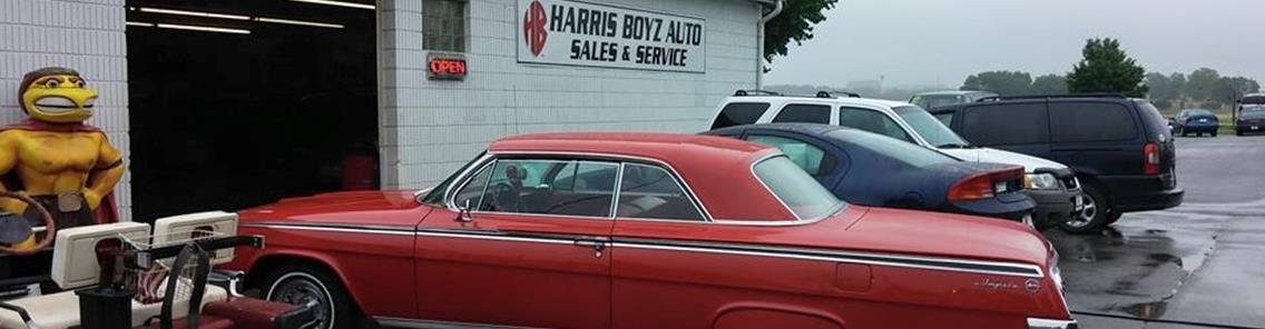 Country Boyz Used Cars