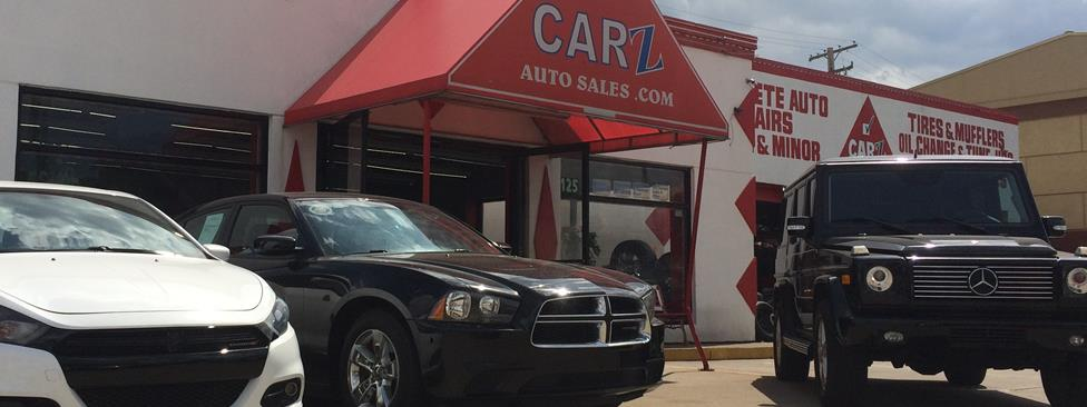 carz auto sales detroit mi new used cars trucks sales service. Black Bedroom Furniture Sets. Home Design Ideas