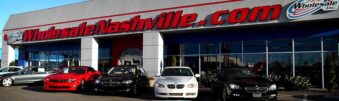 cheap cars trucks for sale in nashville tn wholesale inc. Black Bedroom Furniture Sets. Home Design Ideas