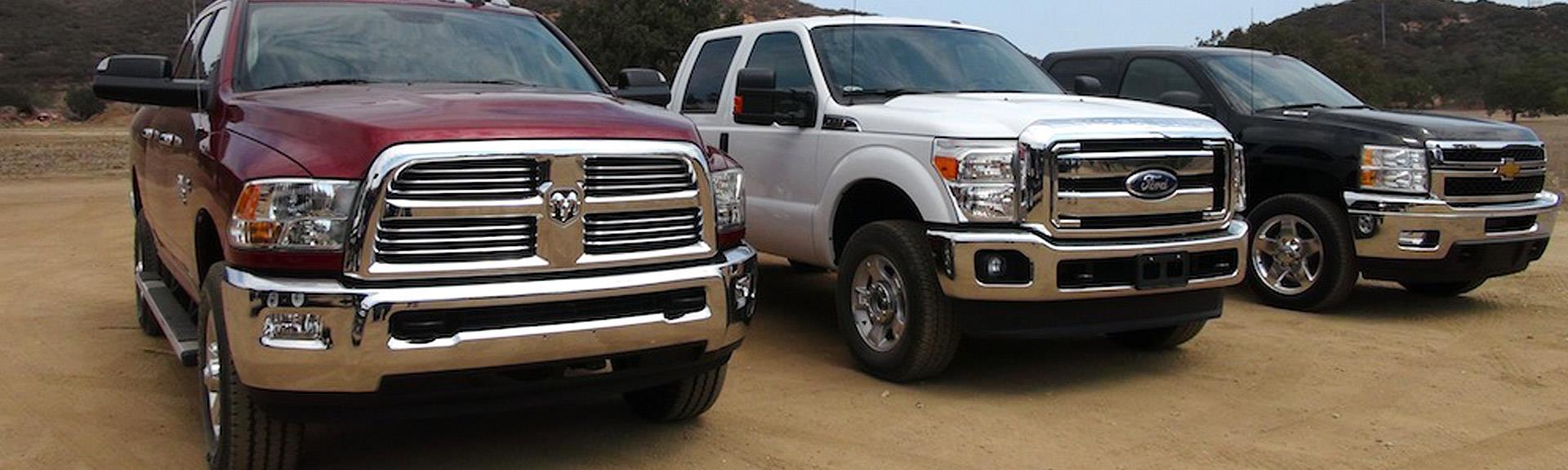 Shop By Make & Truckland Spokane WA   New u0026 Used Cars Trucks Sales u0026 Service