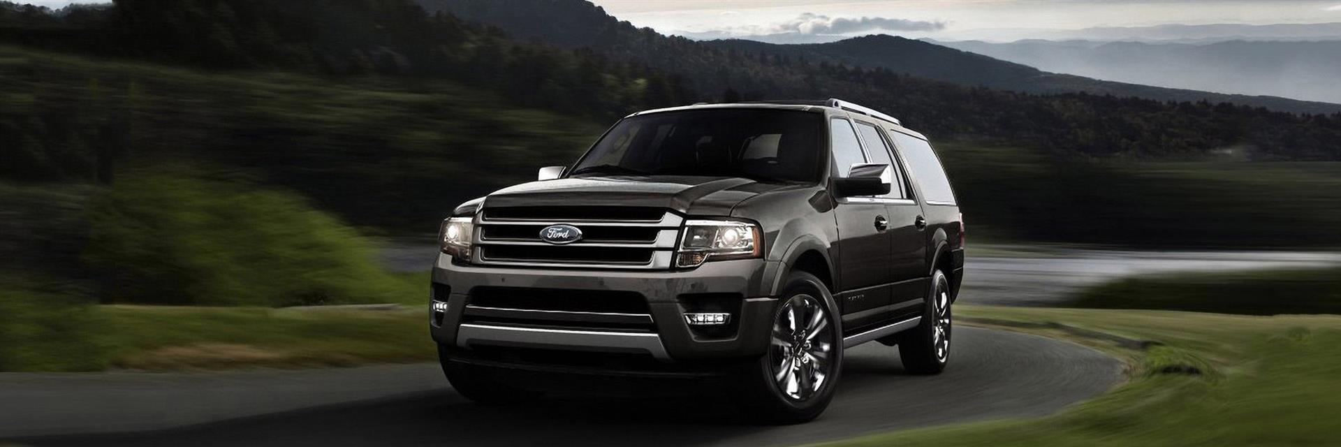 Billy Wood Ford Used Cars