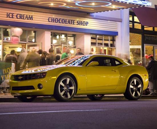 Rocky Auto: The Antithesis To Supercar Collections