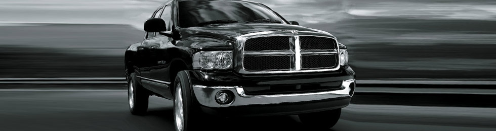 We have Trucks for In House Financing!