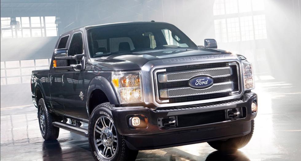 Ford Dealer Locator 2017