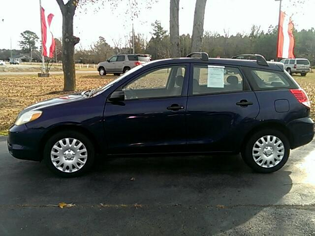 2003 Toyota Matrix