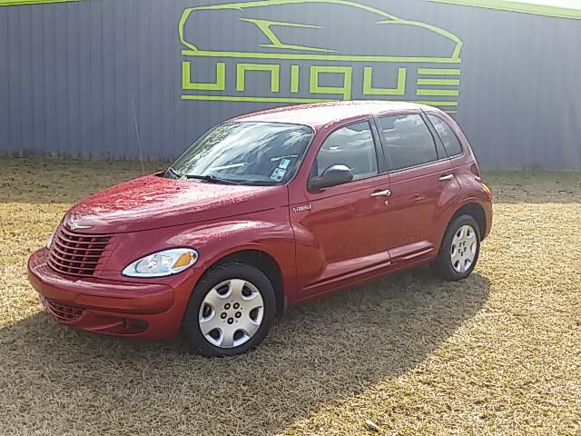 2004 Chrysler PT Cruiser Visit Unique Autos online at wwwuniqueautoslacom to see more pictures of