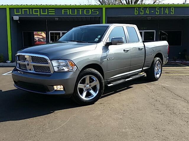 2009 Dodge Ram 1500 Visit Unique Autos online at wwwuniqueautoslacom to see more pictures of this