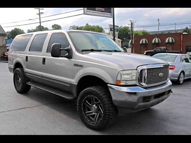 2003 Ford Excursion XLT 6.0L 4WD