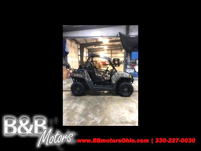 2014 Polaris RZR Sportsman Ace