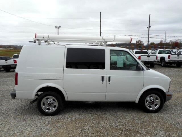 2005 GMC Safari Cargo Cargo Van AWD