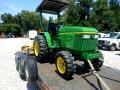 2008 John Deere Tractor