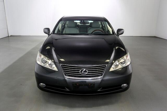 2007 Lexus ES 350 Ultra Luxury Package